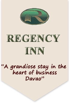 Welcome to Regency Inn Davao
